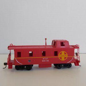 *3/$20* Bachmann HO model train caboose